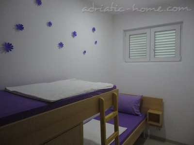 Apartments Bellevue - Otašević VI, Herceg Novi, Montenegro - photo 11