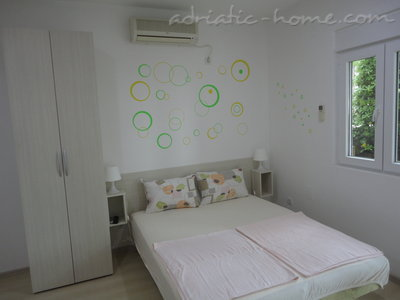 Apartments Bellevue - Otašević VI, Herceg Novi, Montenegro - photo 2