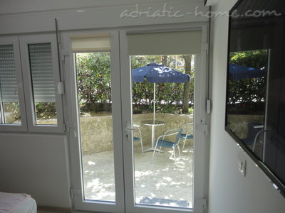 Apartments Bellevue - Otašević VI, Herceg Novi, Montenegro - photo 9