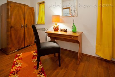 Apartments in Novi Zagreb - relax in the big city, Zagreb, Croatia - photo 3