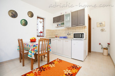 Apartmaji in Novi Zagreb - relax in the big city, Zagreb, Hrvaška - fotografija 4