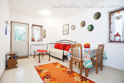 Apartmaji in Novi Zagreb - relax in the big city, Zagreb, Hrvaška - fotografija 5