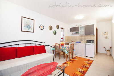 Apartmaji in Novi Zagreb - relax in the big city, Zagreb, Hrvaška - fotografija 6