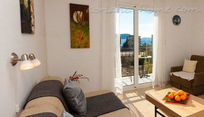 Apartments Nicholas, Herceg Novi, Montenegro - photo 4