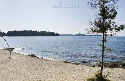 Appartements JASNA III, Rovinj, Croatie - photo 14