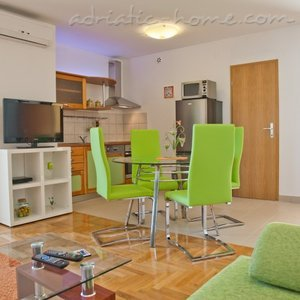 Apartments Ivan, Krk, Croatia - photo 3