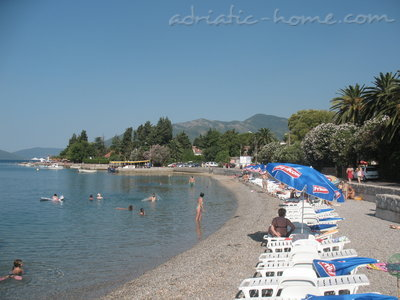Studio apartment KOLAREVIC II, Tivat, Montenegro - photo 12