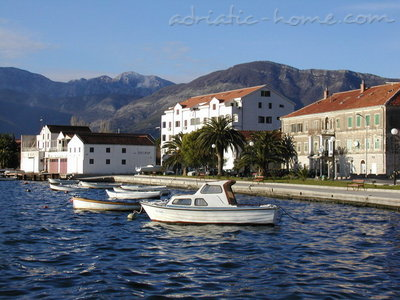 Studio apartment KOLAREVIC II, Tivat, Montenegro - photo 13