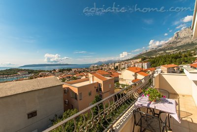 Studio apartment MAMILLA-A5 2+0, Makarska, Croatia - photo 2