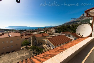 Apartments MASTIP 3+2, Makarska, Croatia - photo 2