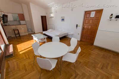 Apartments MASTIP 3+2, Makarska, Croatia - photo 6
