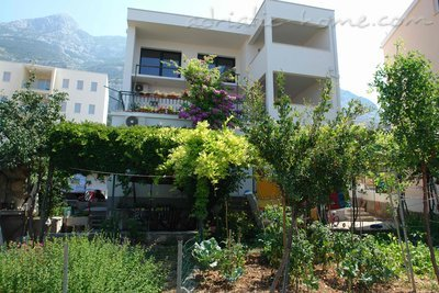 Apartments Tamara, Makarska, Croatia - photo 1