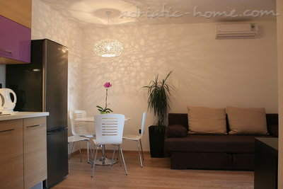 Apartments VILLA L&L V, Makarska, Croatia - photo 3