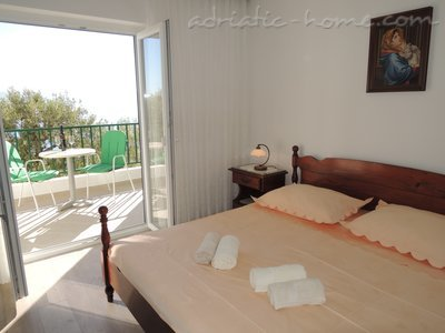 Rooms RIBICIC VI, Brela, Croatia - photo 1