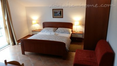 Studio apartment Villa  Senjo-AP5, Cavtat, Croatia - photo 6