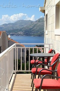 Appartements Villa Senjo-AP6, Cavtat, Croatie - photo 1