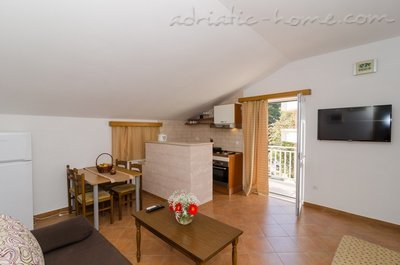 Appartements Villa Senjo-AP6, Cavtat, Croatie - photo 6