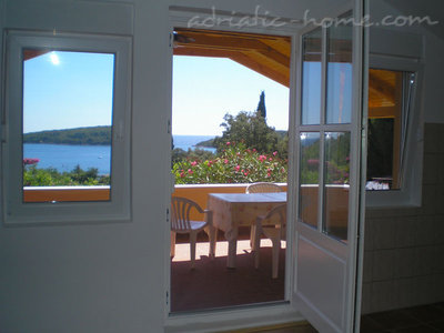 Apartments Luna, Molunat (Konavle), Croatia - photo 4