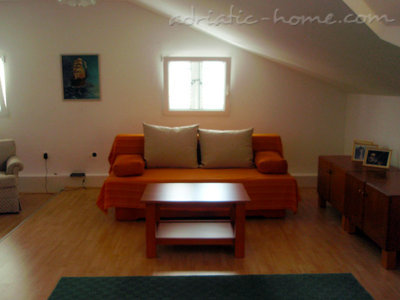 Apartments Luna, Molunat (Konavle), Croatia - photo 6