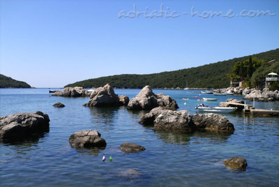Apartments Luna, Molunat (Konavle), Croatia - photo 12