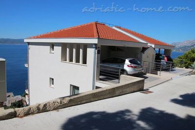Apartments Villa Issea, Brela, Croatia - photo 3