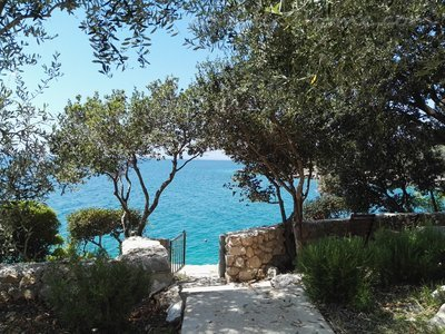 Lägenheter Adriatic by the sea, Pag, Kroatien - foto 3