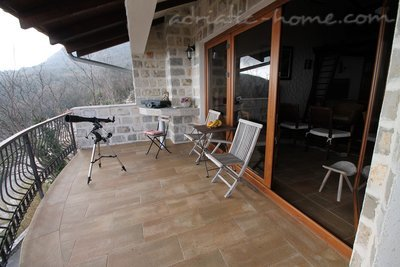 House Diana holiday home, Budva, Montenegro - photo 2