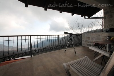 House Diana holiday home, Budva, Montenegro - photo 1