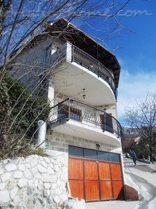 House Diana holiday home, Budva, Montenegro - photo 3