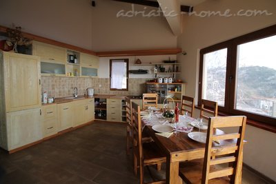 House Diana holiday home, Budva, Montenegro - photo 4