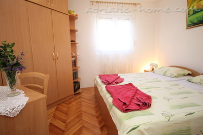 Apartments Franka, Budva, Montenegro - photo 2