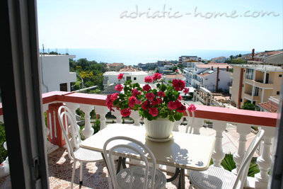 Apartments ALVANITA, Ulcinj, Montenegro - photo 1