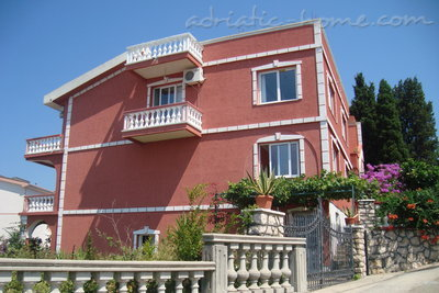 Apartments ALVANITA, Ulcinj, Montenegro - photo 15