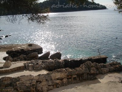 Apartments  Pecotić III, Korčula, Croatia - photo 13
