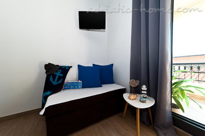 Studio apartment Villa Medora, nr.22, 2+1 persons, Baška Voda, Croatia - photo 3