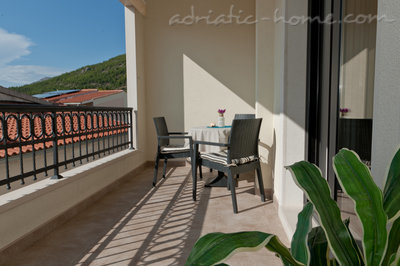 Studio apartment Villa Medora, nr.22, 2+1 persons, Baška Voda, Croatia - photo 11