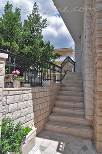 Studio appartement Villa Medora, no.24 for 2 persons, Baška Voda, Kroatië - foto 15