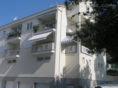 Apartments Bol Style and Relax, Brač, Croatia - photo 12