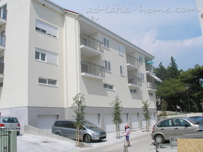 Apartments Bol Style and Relax, Brač, Croatia - photo 13