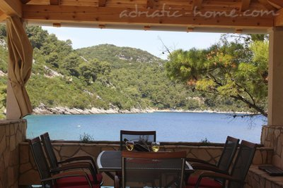 Maison ANNA, Mljet, Croatie - photo 3