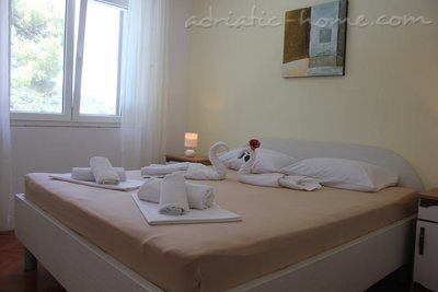 Maison ANNA, Mljet, Croatie - photo 8