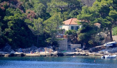 Maison ANNA, Mljet, Croatie - photo 15