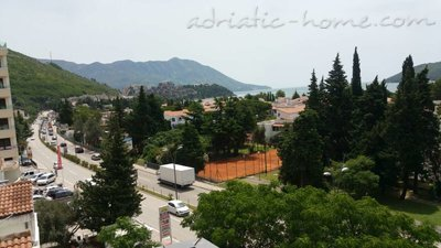 Apartments Dobrljanin****, Budva, Montenegro - photo 1