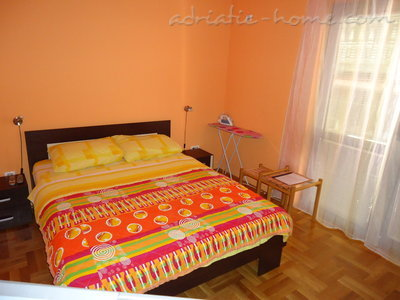 Rooms Dobrljanin2****, Budva, Montenegro - photo 1