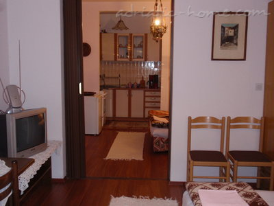 Studio apartment JovankaAc1, Herceg Novi, Montenegro - photo 6