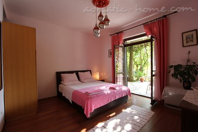 Studio apartment JovankaAc1, Herceg Novi, Montenegro - photo 9