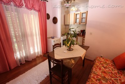 Studio apartment JovankaAc1, Herceg Novi, Montenegro - photo 11