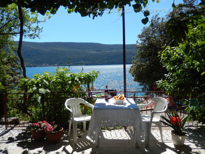 Studio apartment JovankaAc1, Herceg Novi, Montenegro - photo 14
