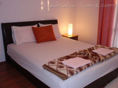 Studio apartment JovankaAc1, Herceg Novi, Montenegro - photo 4