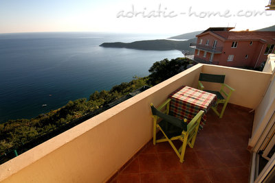 Appartementen Vila LIGHTHOUSE V, Budva, Montenegro - foto 12